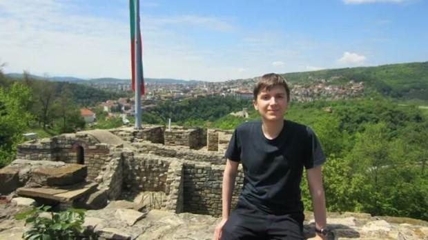 Mihail Țarigradschi, olimpic la matematică, despre aspirații și realizarea visurilor
