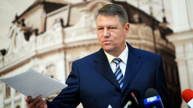 Klaus Iohannis: Oferim sprijin fraților noștri de peste Prut, ca obiectivele lor să se transforme din deziderat în realitate