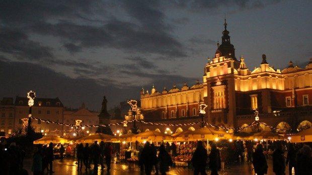 Burse în Polonia pentru tinerii moldoveni