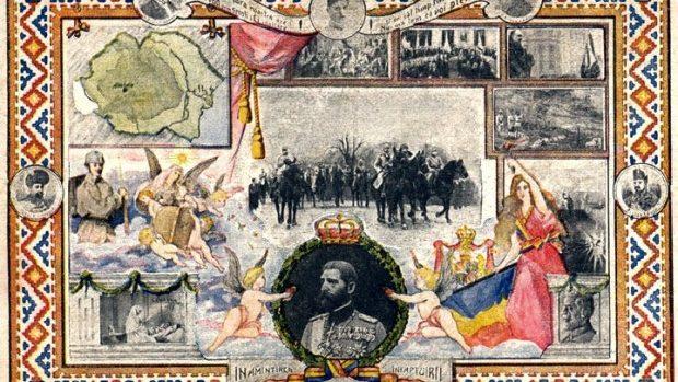 Mici repere despre Marea Unire din 1 decembrie 1918