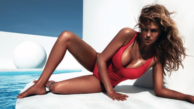 (foto) A fost desemnată cea mai sexy femeie din lume