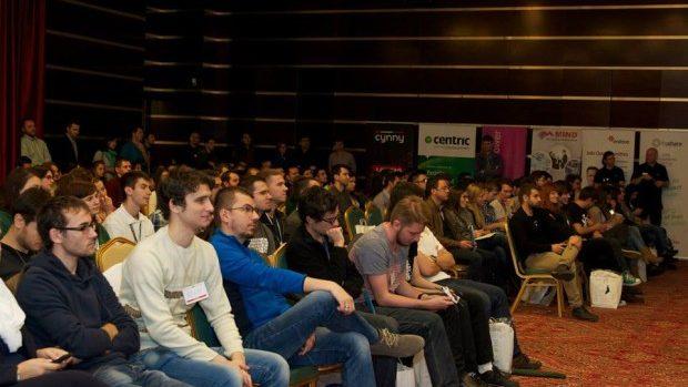 Pe 5 și 6 decembrie ești invitat la conferința în TIC CodeCamp