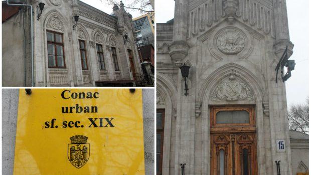 (foto) În căutarea arhitecturii gotice pe străzile Chișinăului