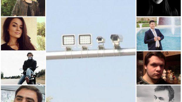 (vox) Ce spun șoferii și pietonii despre decizia de a interzice camerele de supraveghere a traficului