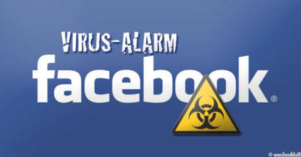Ghid cum să scăpăm de virușii de pe Facebook