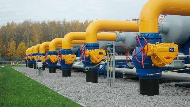 R. Moldova și România au semnat contractul de import a gazelor naturale