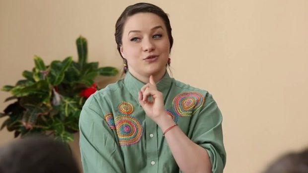 (video) Investiții în viitor: Nata Andreev despre provocările tinerilor în domeniul jurnalismului