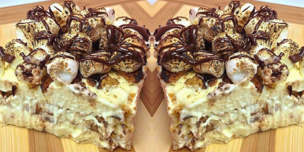 Pentru toți gurmanzii: s-a creat Nutellasagna – combinația perfectă dintre Lasagna și cremă de Nutella