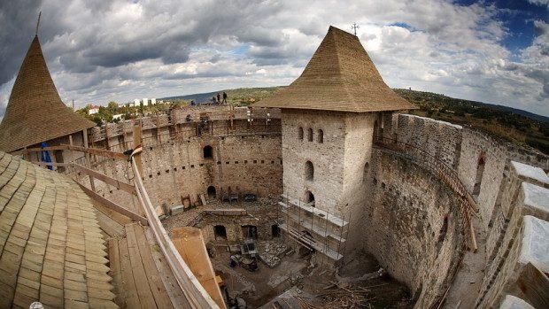 Orășelul European 2015: Programul evenimentelor de la Soroca din 16 mai