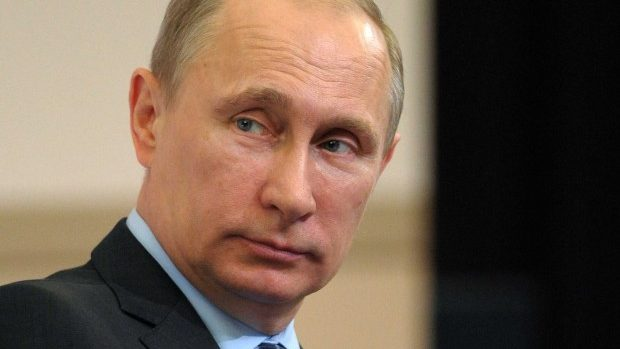 Vladimir Putin i-a transmis urări de sărbători lui Nicolae Timofti