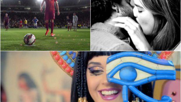 (video) YouTube a anunțat cele mai virale video din 2014