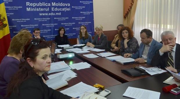 Directorii de școli vor fi aleși în prezența presei și a reprezentanților societății civile