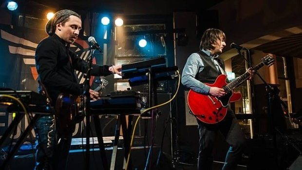 (foto) Formația AmberTraps a participat la Festivalul Eurosonic Noorderslag