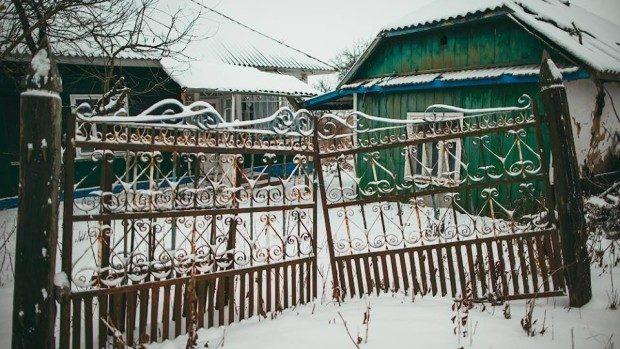 (foto) Satele nimănui. Cum arată un sat fantomă din Moldova