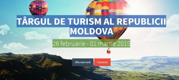 Un târg de turism va avea loc, în curând, la Chișinău