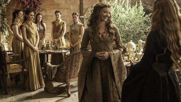 (foto) Au fost dezvăluite imagini din cel de-al cincilea sezon din Game of Thrones