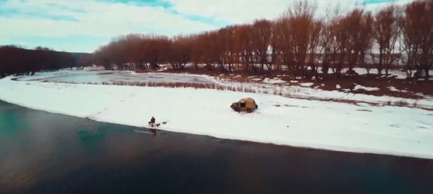 (video) Moldova văzută de sus pe muzica lui Doga. Filmări aeriene cu o dronă