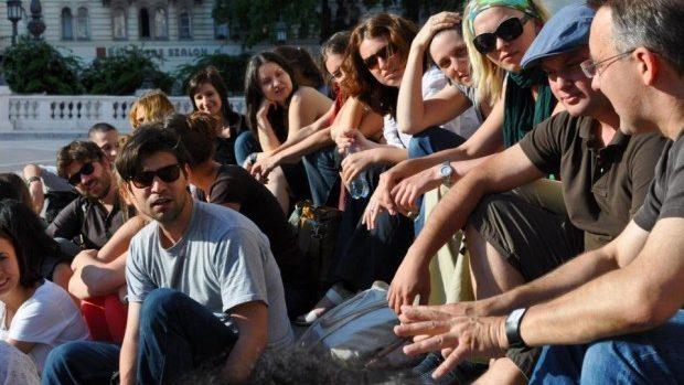 Cursuri de vară pentru studenți în Budapesta