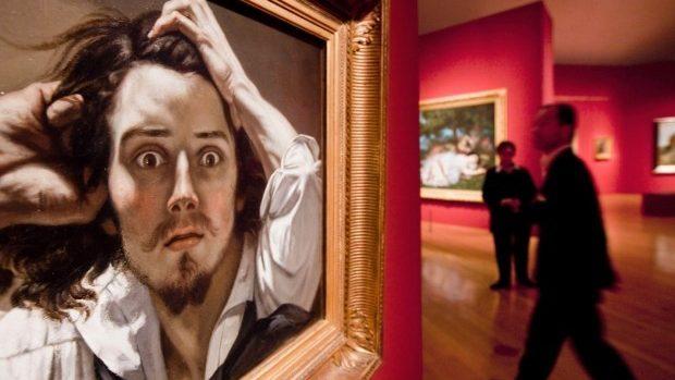 (foto) Tulburări psihice ale omului redate prin prisma artei