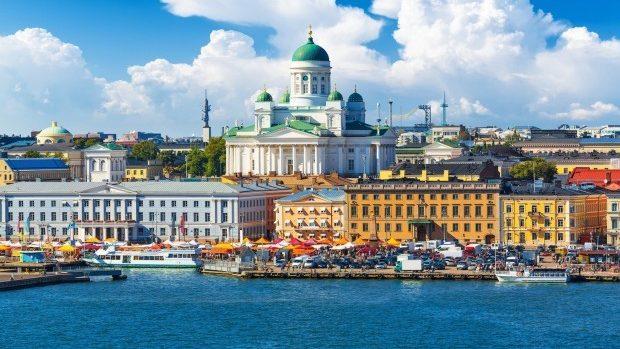 Tinerii cercetători pot aplica pentru o bursă de 3.000 de dolari lunar la Universitatea din Helsinki