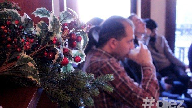 (foto) ITCoffee: Discuții despre centrul de coworking