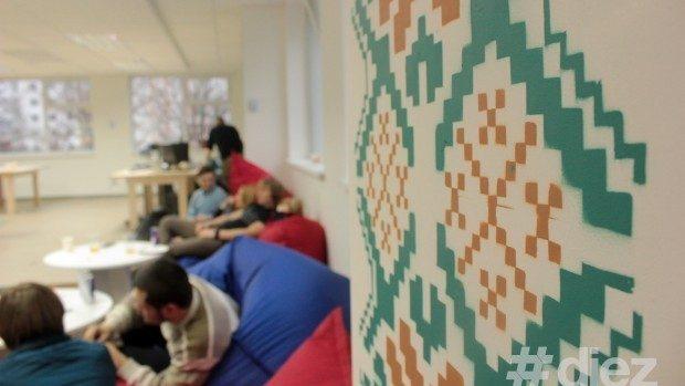 (foto) A fost lansat Generator Hub – primul spațiu de co-working din Chișinău