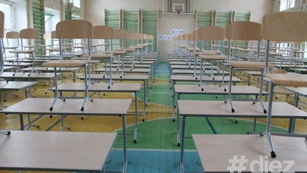 BAC 2015: A început înscrierea pentru susținerea examenelor în regim extern