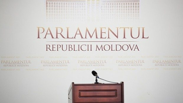 Componenţa comisiilor permanente ale Parlamentului