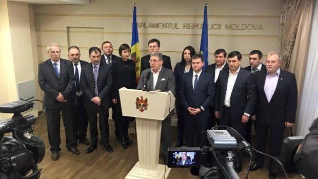 Alianța Liberalilor-Democrați Europeni îi ia apărarea lui Mihai Ghimpu