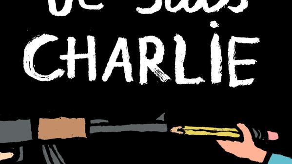 #JeSuisCharlie – cel mai popular hashtag din această săptămână