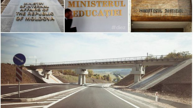 Bilanț: Iată care au fost rezultatele ministerelor din Moldova în anul 2014