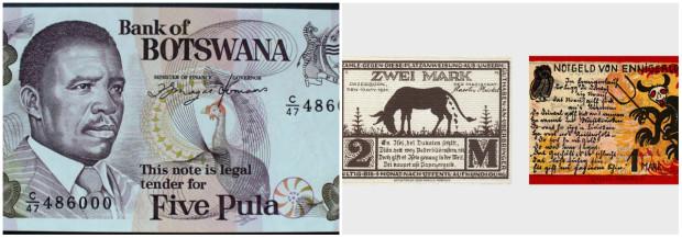 (foto) Bancnotele pe care vei dori să le păstrezi pentru totdeauna