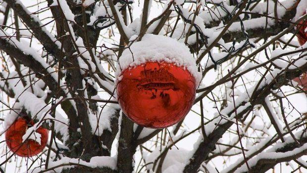 Meteo: Ce vreme ne așteaptă de Crăciunul pe stil vechi?