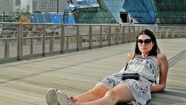 (foto) Recomandările Dianei Mocanu: Top 10 locuri din Singapore pe care să le vezi