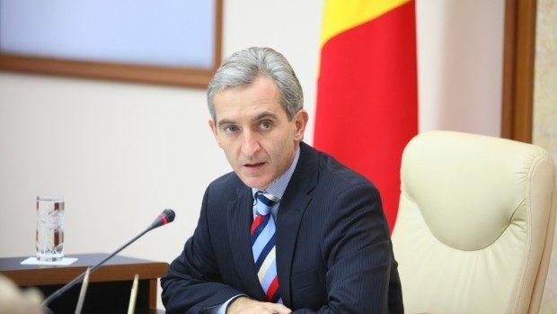 (video) Iurie Leancă – candidatul PLDM la funcția de premier al Moldovei