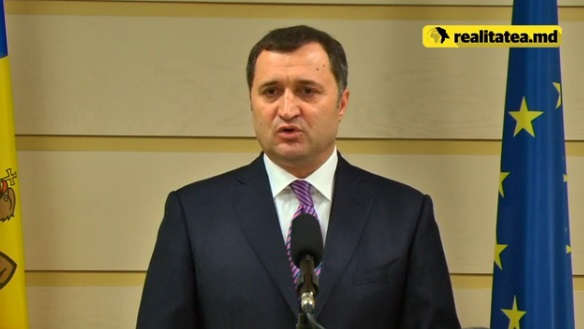 (video) Vlad Filat: Comportamentul PL duce la blocaj, deciziile se vor lua vineri