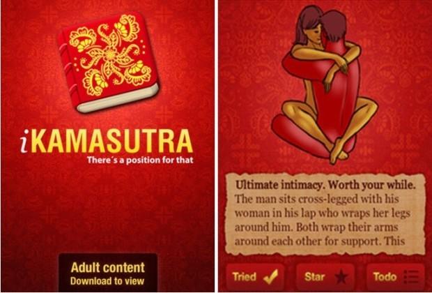 cea mai populară aplicație sexuală