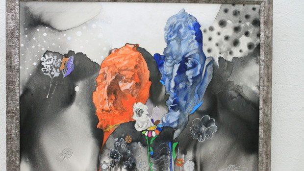 """(foto) Au fost desemnați laureații concursului de artă """"Noi, tineretul creator"""""""