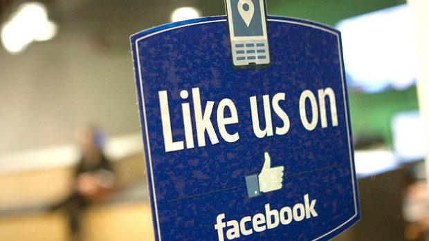Facebook are un impact masiv asupra economiei globale