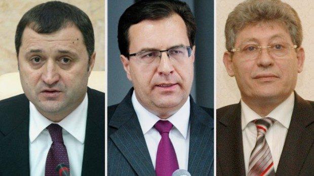Rezultatele rundei de negocieri din 17 ianuarie dintre PLDM, PD și PL