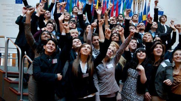 Fii pentru o săptămână membru al Parlamentului European