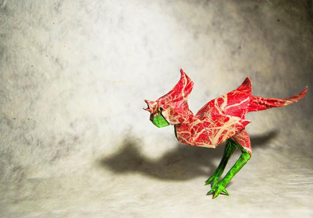 Origami. PC: boredpanda.com