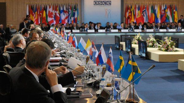 România a preluat Președinția Comitetului de Securitate al OSCE