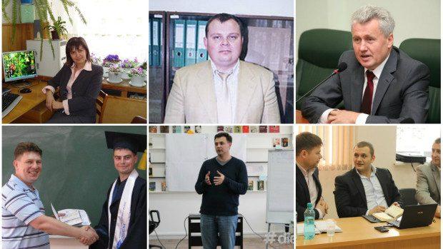 Lista celor mai respectați lectori de la Academia de Studii Economice (ASEM)