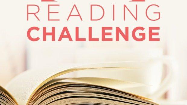 Reading Challenge 2015: 50 de cărți pe care trebuie să le citești în noul an