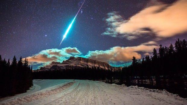 (video) Un meteor a explodat deasupra României. Fenomen observat și în Moldova