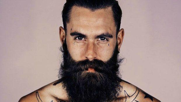 (foto) Lumbersexualii – un nou trend masculin