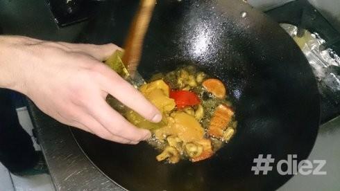 Călim carnea