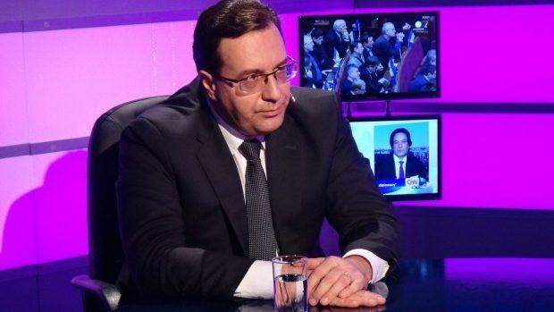Marian Lupu propune o guvernare PDM – PLDM fără liberali