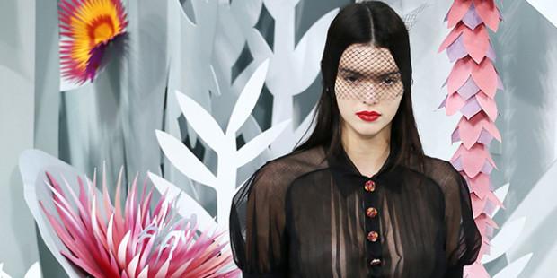 (foto) Cum se desfășoară săptămâna Haute Couture de la Paris